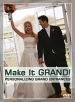 Peter Merry's DVD, Make It GRAND!