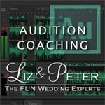 Liz Daley & Peter Merry's Hands-On Adobe Audition Coaching Services