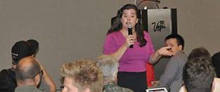 Seminars presented by Liz Daley, WED® & ABC™