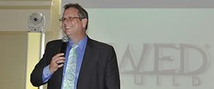 Seminars presented by Peter Merry, WED®